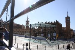BARCELONA BUS TOUR (BLUE ROUTE) 057