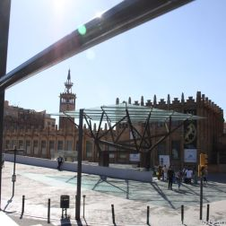 BARCELONA BUS TOUR (BLUE ROUTE) 057