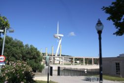 BARCELONA BUS TOUR (BLUE ROUTE) 063