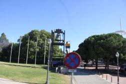 BARCELONA BUS TOUR (BLUE ROUTE) 065
