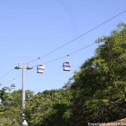 BARCELONA BUS TOUR (BLUE ROUTE) 077