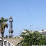 BARCELONA BUS TOUR (BLUE ROUTE) 082