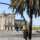 BARCELONA BUS TOUR (BLUE ROUTE) 083