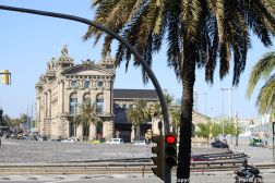 BARCELONA BUS TOUR (BLUE ROUTE) 083