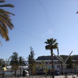 BARCELONA BUS TOUR (BLUE ROUTE) 085