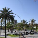 BARCELONA BUS TOUR (BLUE ROUTE) 087