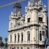 BARCELONA BUS TOUR (BLUE ROUTE) 095