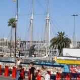 BARCELONA BUS TOUR (BLUE ROUTE) 097