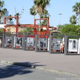 BARCELONA BUS TOUR (BLUE ROUTE) 098
