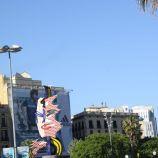BARCELONA BUS TOUR (BLUE ROUTE) 102