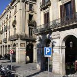BARCELONA BUS TOUR (BLUE ROUTE) 105