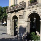 BARCELONA BUS TOUR (BLUE ROUTE) 109