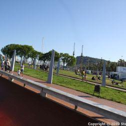 BARCELONA BUS TOUR (BLUE ROUTE) 110