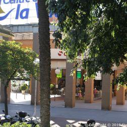 BARCELONA BUS TOUR (BLUE ROUTE) 125