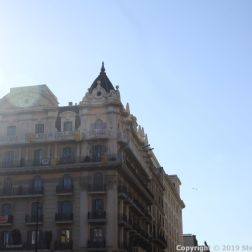 BARCELONA BUS TOUR (BLUE ROUTE) 133