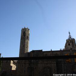 BARCELONA BUS TOUR (BLUE ROUTE) 134