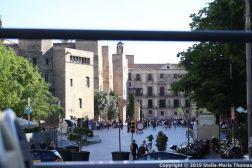 BARCELONA BUS TOUR (BLUE ROUTE) 137