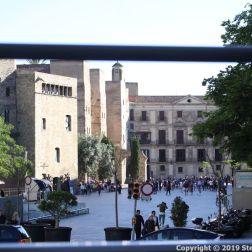 BARCELONA BUS TOUR (BLUE ROUTE) 137