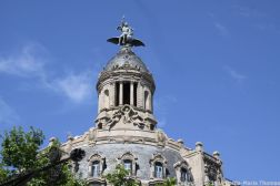 BARCELONA BUS TOUR (RED ROUTE) 067