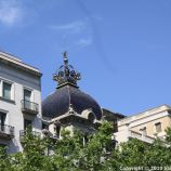 BARCELONA BUS TOUR (RED ROUTE) 068