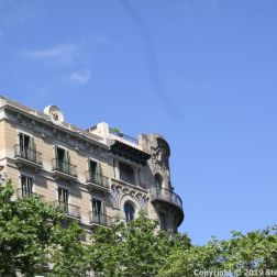 BARCELONA BUS TOUR (RED ROUTE) 069