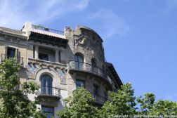 BARCELONA BUS TOUR (RED ROUTE) 073