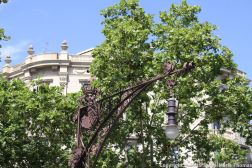 BARCELONA BUS TOUR (RED ROUTE) 077