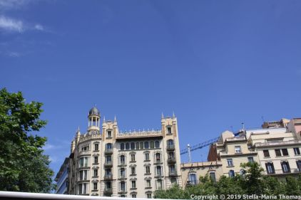 BARCELONA BUS TOUR (RED ROUTE) 089