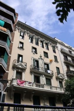 BARCELONA BUS TOUR (RED ROUTE) 094