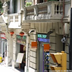 BARCELONA BUS TOUR (RED ROUTE) 101