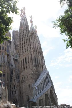 BARCELONA BUS TOUR (RED ROUTE) 103