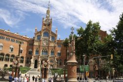 BARCELONA BUS TOUR (RED ROUTE) 117