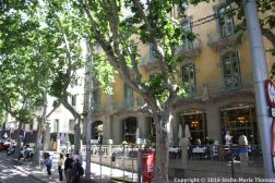 BARCELONA BUS TOUR (RED ROUTE) 152