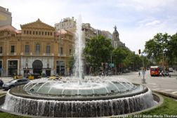 BARCELONA BUS TOUR (RED ROUTE) 181