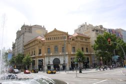 BARCELONA BUS TOUR (RED ROUTE) 182