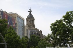 BARCELONA BUS TOUR (RED ROUTE) 183