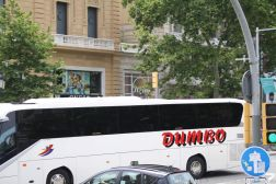 BARCELONA BUS TOUR (RED ROUTE) 184