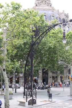 BARCELONA BUS TOUR (RED ROUTE) 185