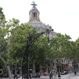 BARCELONA BUS TOUR (RED ROUTE) 186