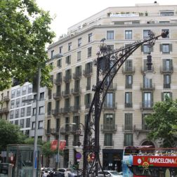 BARCELONA BUS TOUR (RED ROUTE) 190