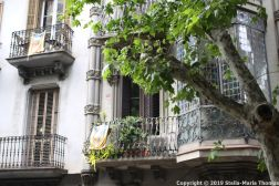 BARCELONA BUS TOUR (RED ROUTE) 194