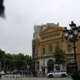 BARCELONA IN THE RAIN 005
