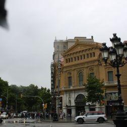 BARCELONA IN THE RAIN 005