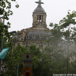 BARCELONA IN THE RAIN 006