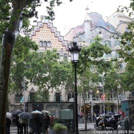 BARCELONA IN THE RAIN 008
