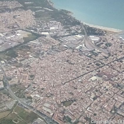 COMING IN TO BARCELONA 003