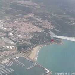 COMING IN TO BARCELONA 006