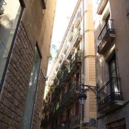 LA RAMBLA, BARCELONA 019