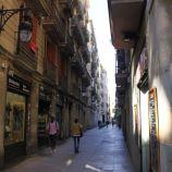 LA RAMBLA, BARCELONA 021