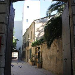LA RAMBLA, BARCELONA 023